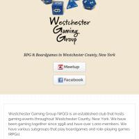 Responsive WGG Site